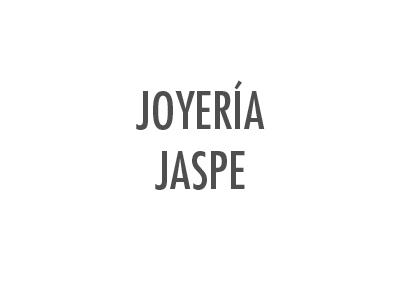 JOYERÍA JASPE