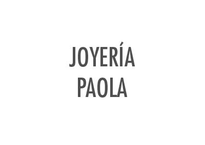 JOYERÍA PAOLA