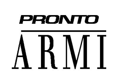 PRONTO – ARMI