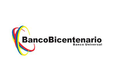 BANCO BICENTENARIO