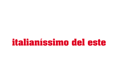 ITALIANISSIMO DEL ESTE