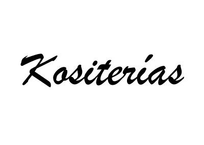 KOSITERIAS