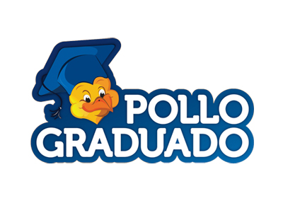 POLLO GRADUADO