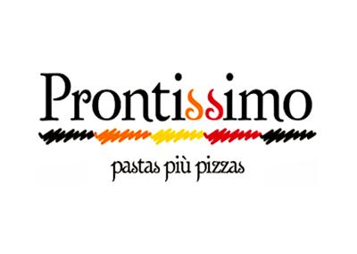 PRONTISSIMO