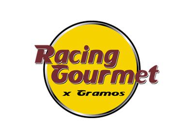 F-8 | RACING GOURMET