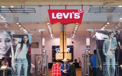 Sambil Barquisimeto da la bienvenida a LEVI'S
