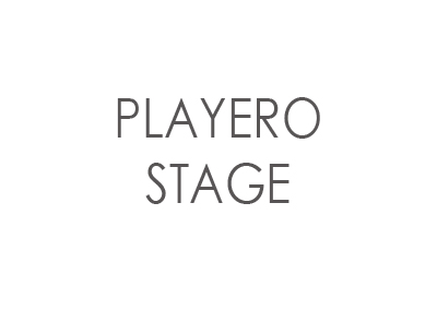 L-C12 | PLAYERO STAGE
