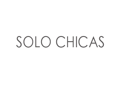 L-C17 | SOLO CHICAS