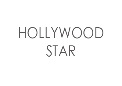 L-C2 | HOLLYWOOD STAR