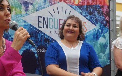 """Conversatorio """"Materializa tus sueños"""""""