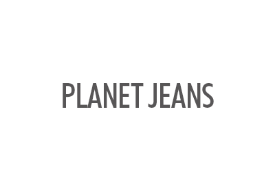 PLANET JEANS
