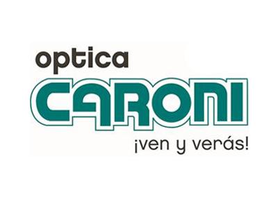 OPTICA CARONI