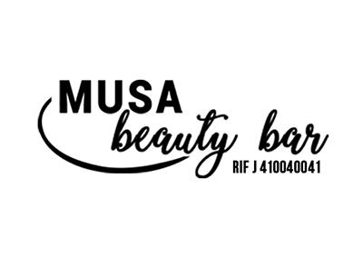 MUSA BEAUTY BAR