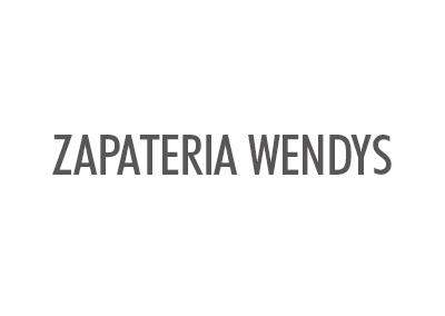 ZAPATERIA WENDYS
