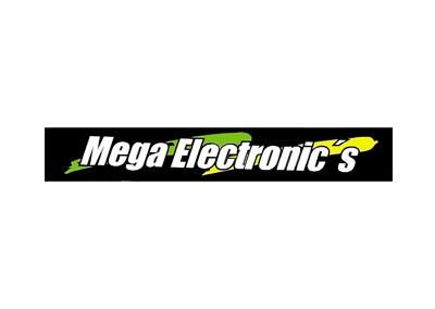MEGA ELECTRONIC'S