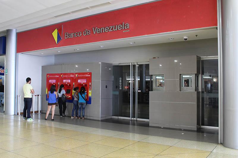 Banco de venezuela sambil maracaibo for 0banco de venezuela