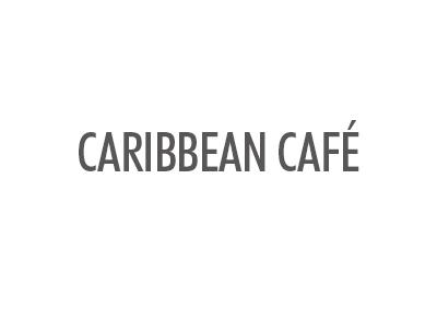 CARIBBEAN CAFE