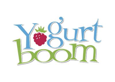 YOGURT BOOM