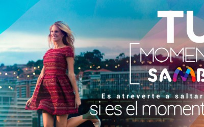 YA VENEZUELA VIVE SU #MOMENTOSAMBIL
