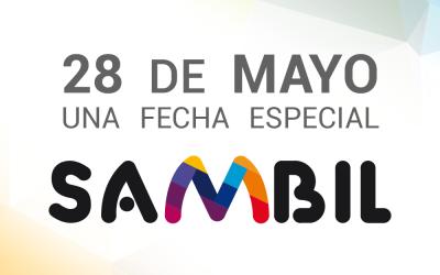 Grupo Sambil, celebra aniversarios