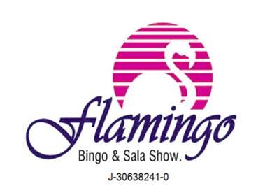BINGO FLAMINGO