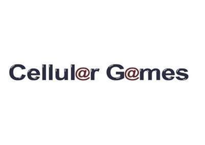 CELLULAR GAMES