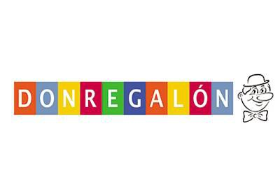DON REGALÓN