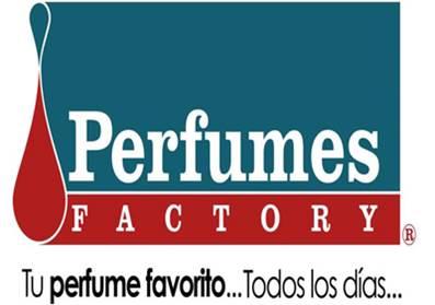 PERFUMES FACTORY
