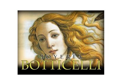 JOYERIA BOTTICELLI