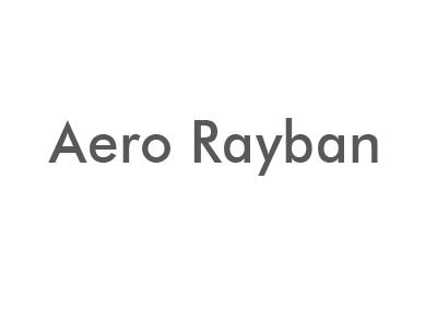 AERO RAYBAN