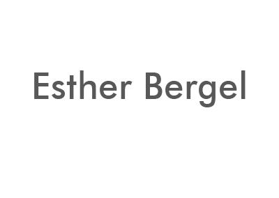 ESTHER BERGEL