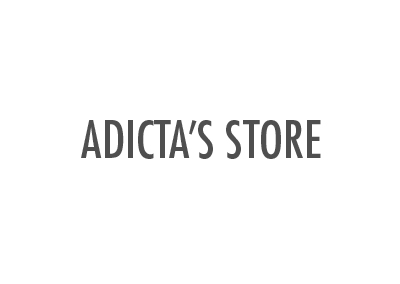 ADICTA'S STORE