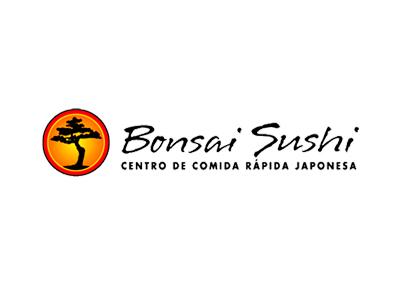 F-15 / F-16 | BONSAI SUSHI
