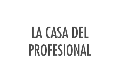 LA CASA DEL PROFESIONAL
