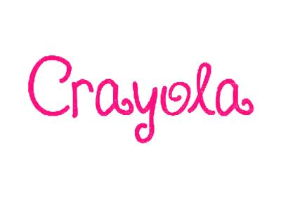 L-104 |CRAYOLA