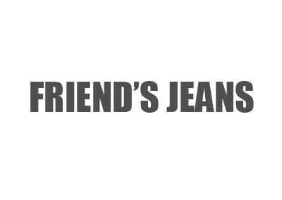 L-100 | FRIEND'S JEANS