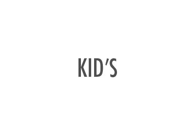 KID'S