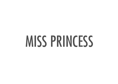 L-129 | MISS PRINCESS