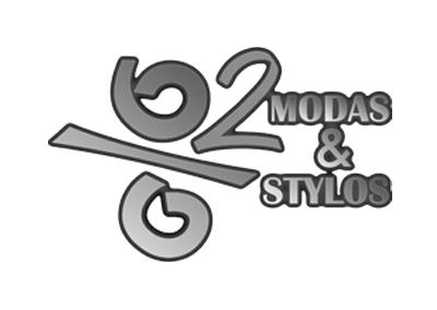 % 2 MODAS Y STYLOS