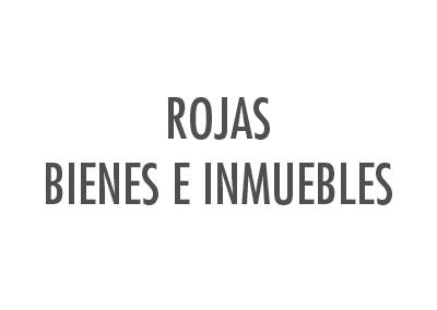 ROJAS BIENES E INMUEBLES