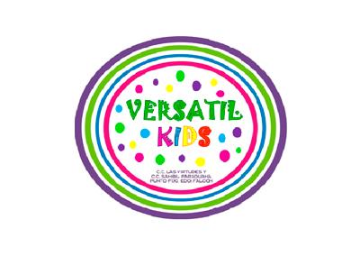 L-49 | VERSATIL KIDS
