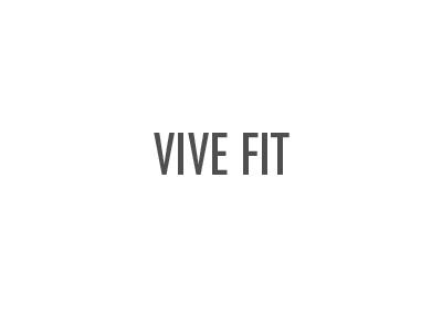 VIVE FIT