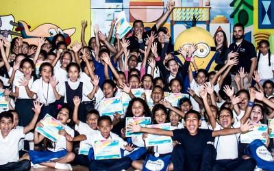 Sambil Premia tu Esfuerzo en Paraguaná