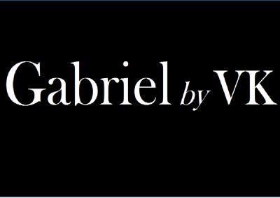 L-15 | GABRIEL By VK