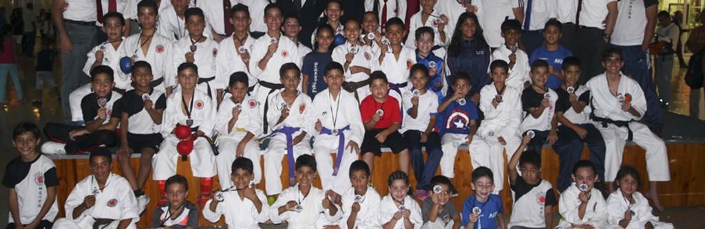 Karate Do destacada