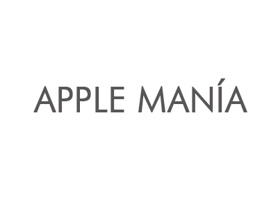 L-126 | APPLE MANIA