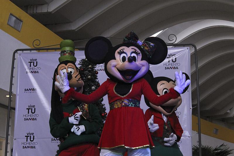 magia en navidad 2