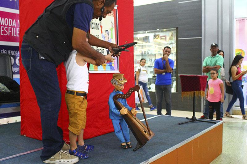 marioneta 2 nov