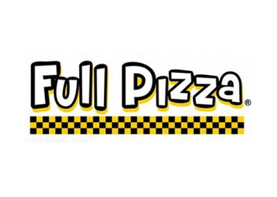 FC-9 FULL PIZZA