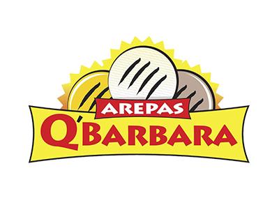 FC-16 AREPAS Q' BARBARA